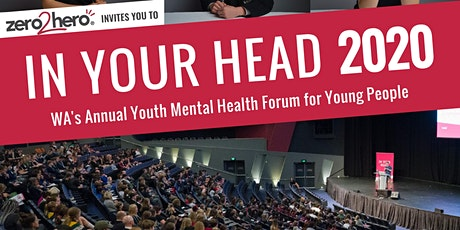 In Your Head 2020 tickets