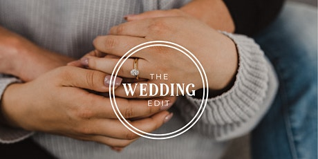 The Wedding Edit PR Styled Shoot tickets