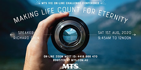 MTS VIC Challenge 2020 tickets