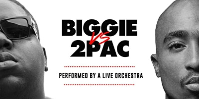 An Orchestral Rendition of Biggie vs 2PAC comes to Brisbane