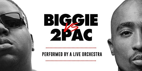 An Orchestral Rendition of Biggie vs 2PAC comes to Brisbane tickets
