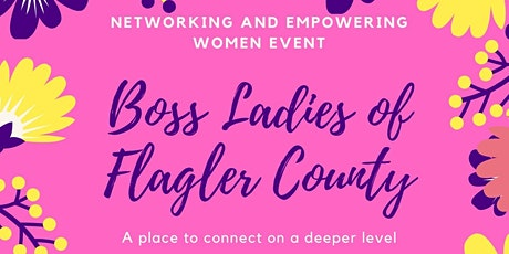 Boss Ladies of Flagler County tickets