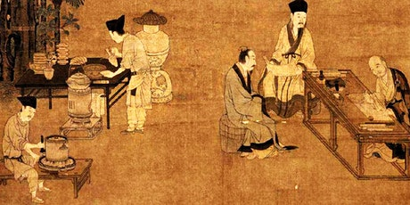 How the Chinese Drink Tea - Tang and Song Dynasties tickets