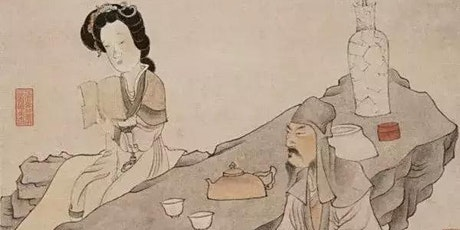 How the Chinese Drink Tea - Ming and Qing Dynasties tickets