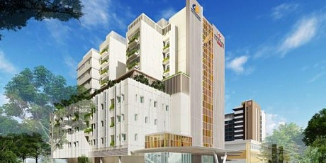 Penrose condo showflat is opening soon.. tickets