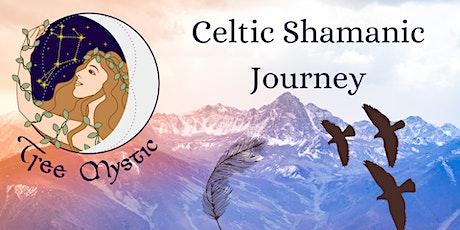 Celtic Shamanic Journey tickets