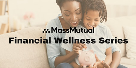 MassMutual Financial Wellness Series for Beauty Professionals tickets