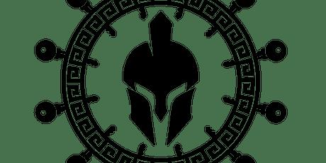 Hackfest 2020 - Sécurité 101/102/103! tickets