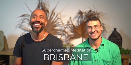 Supercharged Meditation: Rebuild Resilience with Technology & Mindfulness tickets