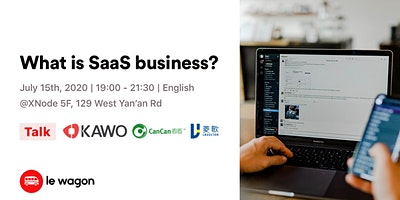What is SaaS business?