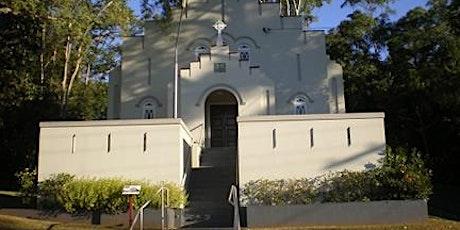 FRI 7am: Mass @ Sacred Heart Church (Freshwater) tickets