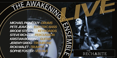 The Awakenings Ensemble - Album Launch tickets