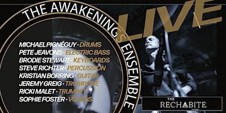 The Awakenings Ensemble - Album Launch tickets