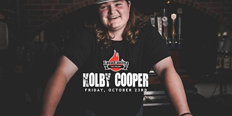 Kolby Cooper tickets
