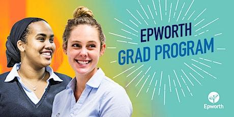 Epworth Information Session – Grad Nurse Speciality Program - Perioperative tickets