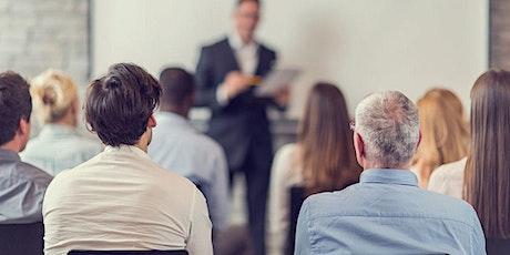 (DE) Einführung von Leondrino bei Firmen - Schulung für Strategieberater Tickets