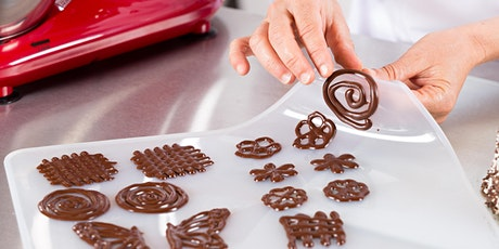 Fun with Chocolate for Caregivers/Parent and Child tickets