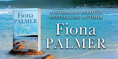 Fiona Palmer Author Night at Barefoot Books tickets