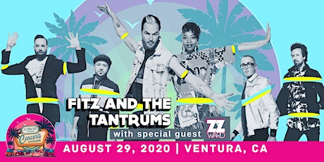 Concerts In Your Car - FITZ AND THE TANTRUMS tickets