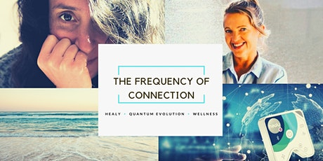 The Frequency of Connection @ Cloud Nine tickets