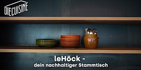 leHöck Tickets