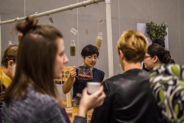 The Art of Chai - Sydney Workshop image