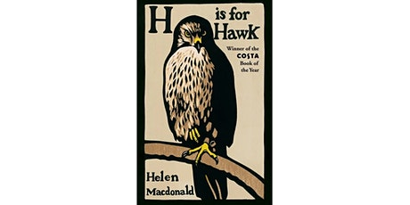 "Walking Book Club #31 - ""H is for Hawk"" by Helen Macdonald tickets"