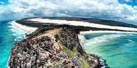 K'Gari (Fraser Island) Adventure tickets