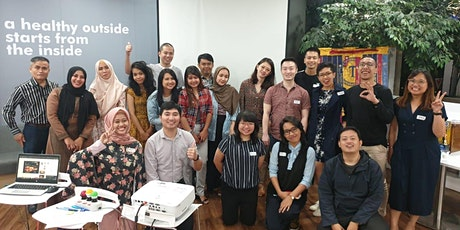 [Public Speaking, Online Meeting] Jakarta Motivator Toastmaster tickets