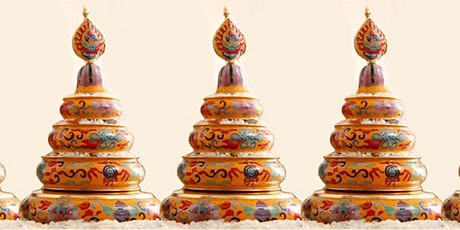 Ritiro Guru Yoga Mandala biglietti
