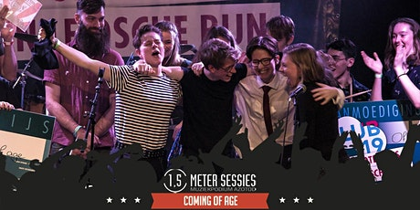Coming of Age (Middag) tickets