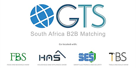 Global Trade Show GTS 2021 tickets