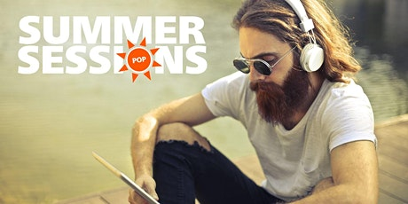 Summer Sessions 2020 - Carreras en música y medios audiovisuales billets