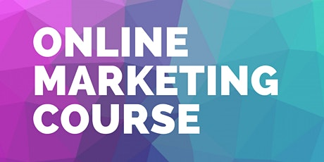 2-Day Online Marketing Course for Therapists and Coaches Tickets