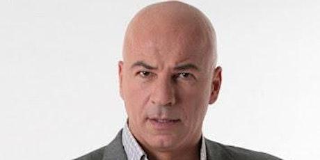 Cabaretour con Giovanni Cacioppo - Grottammare biglietti