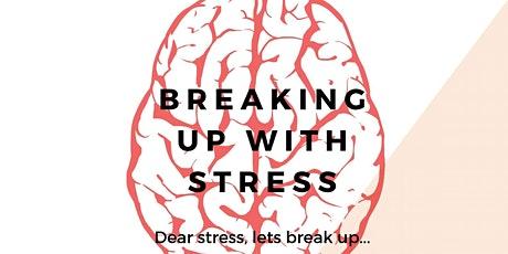 Break up with Stress tickets