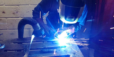 Introductory Welding for Artists (Mon 7 Dec 2020 - Evening) tickets