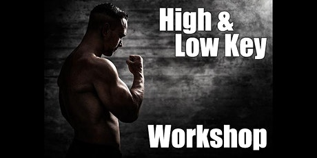 Fotografie Workshop - Portrait / High Key & Low Key Tickets