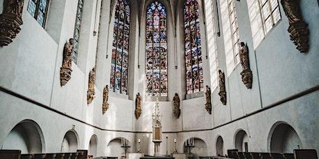 St. Catharinakathedraal (onderdeel Open Monumentendag Utrecht 2020) tickets