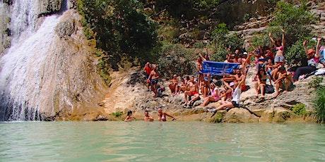 ActiveSplishSplash Πολυλίμνιο-Βοϊδοκοιλιά tickets