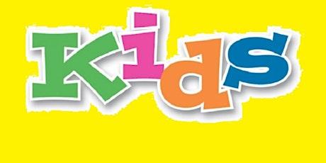 Kids in Donnington Scheme (KIDS) tickets