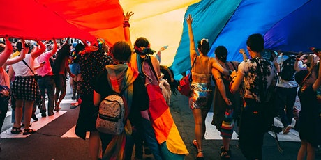Sexing the Blue Tide: The Backlash against gender justice in Latin America tickets