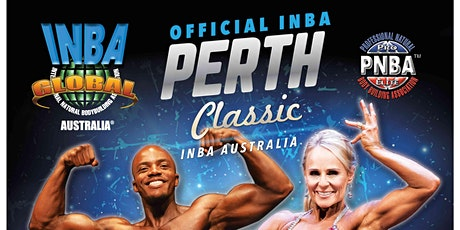INBA GLOBAL PERTH STATE TITLES tickets