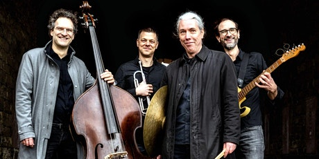 Jazz im Kino: Florian Werther Quartett Tickets