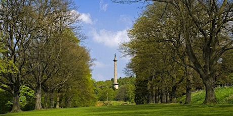 Timed entry to Gibside (13 July - 19 July) tickets
