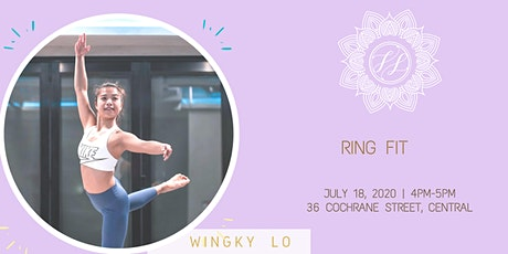 RING FIT tickets
