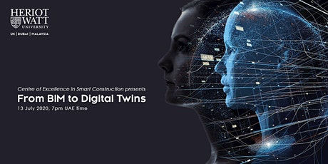 CESC: From BIM to Digital Twins Tickets