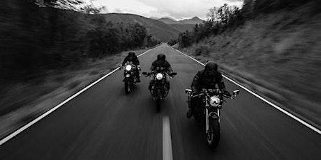 Ruta en moto al parque minero de Almadén desde Córdoba El motorista entradas