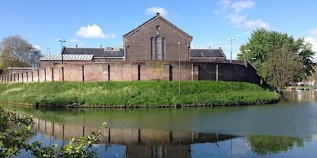 Gevangenis Wolvenplein (onderdeel Open Monumentendag Utrecht 2020) tickets