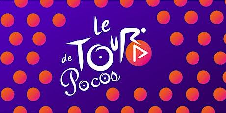Tour de Pocos 2020 tickets